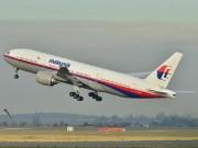Thế giới - Những thành quả chưa từng thấy sau cuộc tìm kiếm MH370