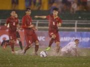 Bóng đá - TRỰC TIẾP U23 Việt Nam - U23 Đông Timor: Công Phượng lập cú đúp