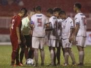 Bóng đá - U23 Đông Timor quây trọng tài, tố bị U23 Việt Nam đánh nguội