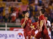 Bóng đá - Chi tiết U23 Việt Nam - U23 Đông Timor: Chiến thắng đậm đà (KT)