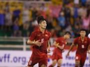 Bóng đá - U23 Việt Nam: Công Phượng, Tuấn Anh đua nhau ghi siêu phẩm