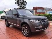 Tin tức ô tô - Range Rover SVAutobiography Hybrid đầu tiên về Việt Nam