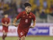 Bóng đá - Công Phượng: U23 Việt Nam sẽ còn chơi tốt hơn