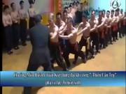 Thể thao - Lăng không kình: Tuyệt chiêu bí hiểm của Nam Huỳnh Đạo