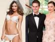 Miranda Kerr làm gì để đẹp xuất sắc trong ngày cưới tỷ phú trẻ?