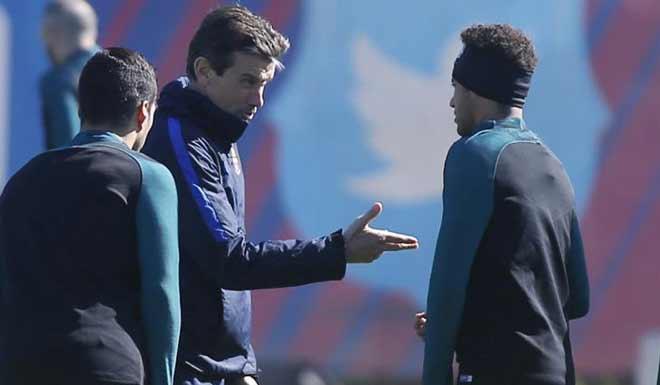 Barca xem xét bán Neymar cho PSG: Vô kỷ luật, sợ vết xe đổ Ronaldinho - 2