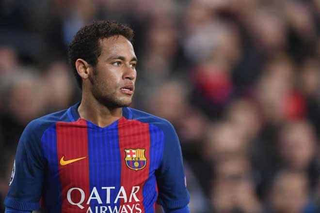 Barca xem xét bán Neymar cho PSG: Vô kỷ luật, sợ vết xe đổ Ronaldinho - 1