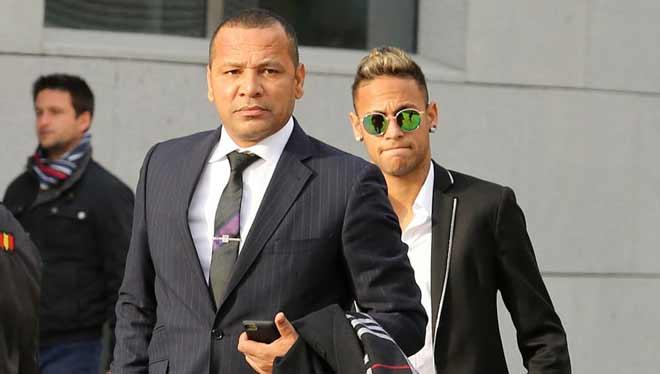 Barca xem xét bán Neymar cho PSG: Vô kỷ luật, sợ vết xe đổ Ronaldinho - 3