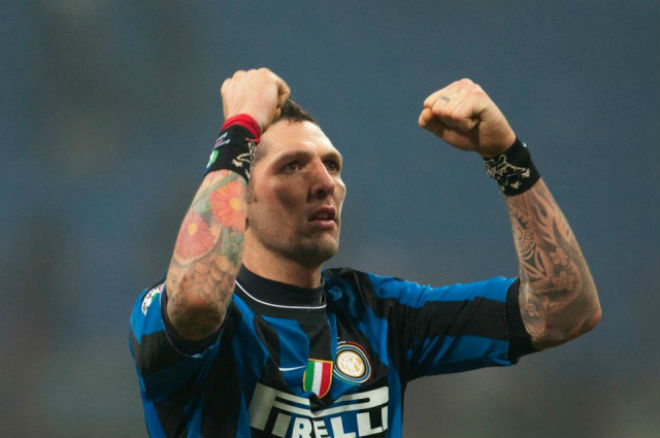 """Hung thần các siêu sao, Materazzi: """"Gã sát thủ"""" và vết nhơ của Zidane - 1"""
