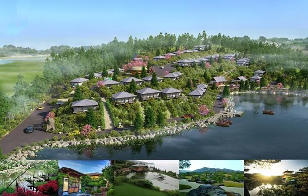 Có một resort Nhật Bản thu nhỏ ngay gần Hà Nội - 2