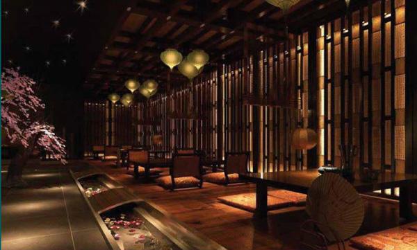 Có một resort Nhật Bản thu nhỏ ngay gần Hà Nội - 3