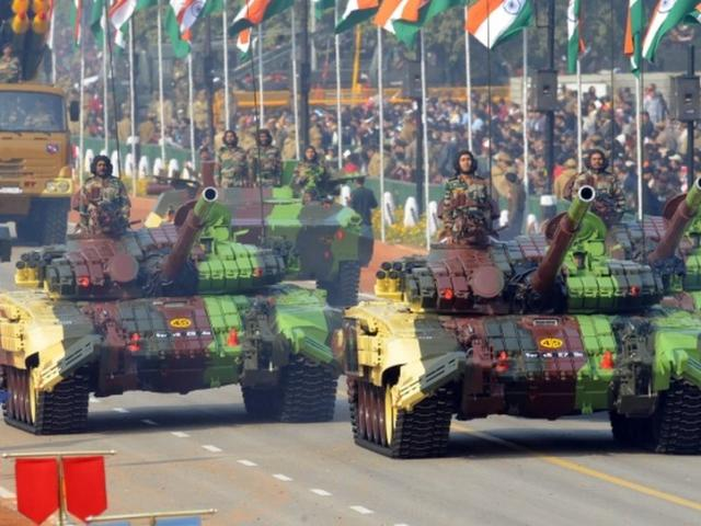 Ấn Độ tuyên bố vũ trang đầy đủ và không hề sợ Trung Quốc - 3