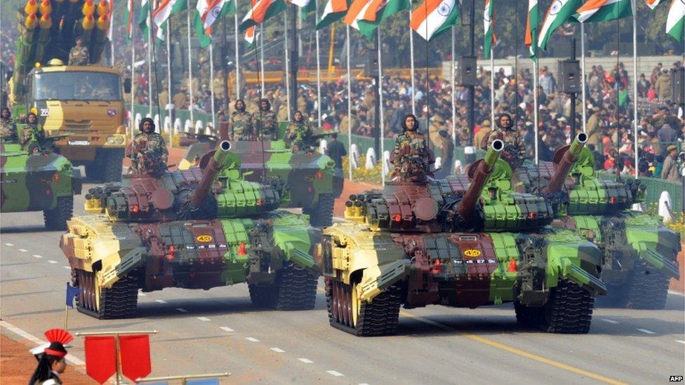 Ấn Độ: TQ gánh thương vong gấp 9 lần nếu chiến tranh - 1
