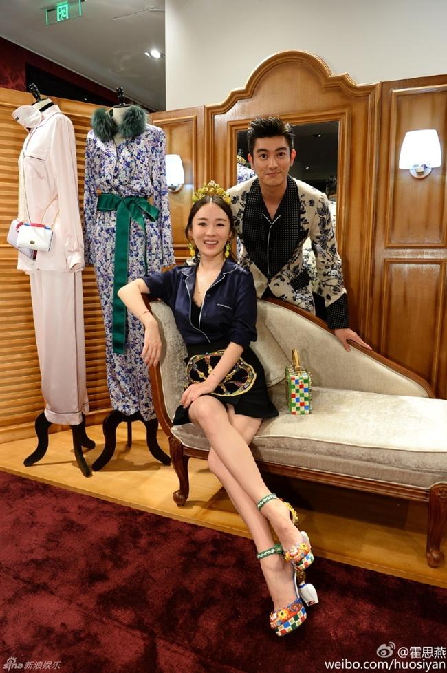 Cuộc sống của người đẹp sinh năm 1980 chỉ thực sự thay đổi khi cô gặp gỡ doanh nhân trẻ Đỗ Giang, người kém cô 5 tuổi. Cặp đôi công khai chuyện tình cảm vào giữa tháng 10.2012.