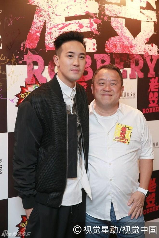 """Thân hình nóng bỏng của con dâu tương lai """"ông trùm TVB"""" - 2"""