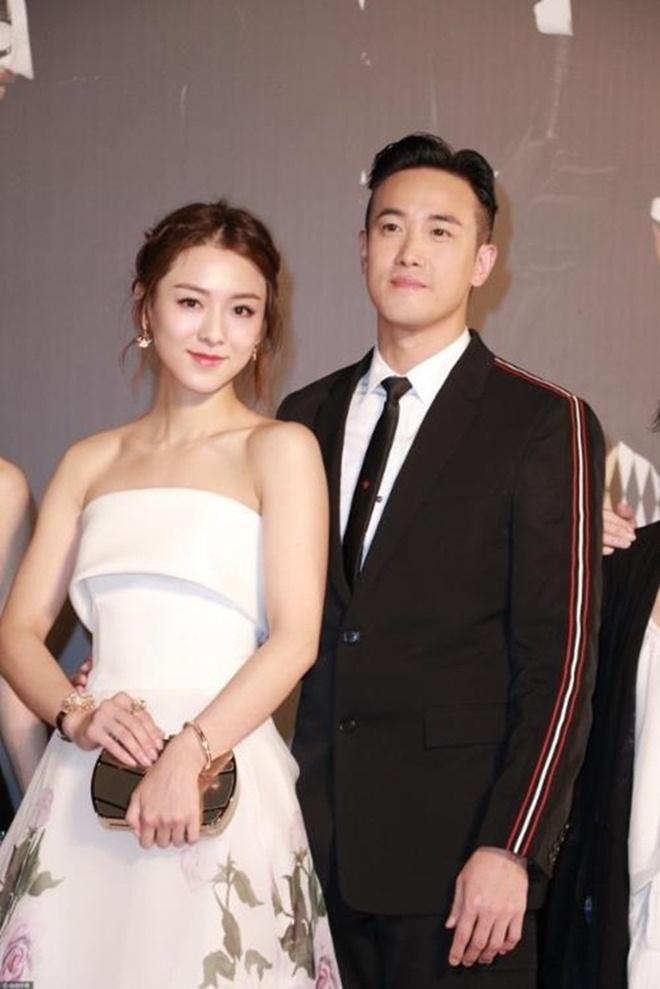 """Thân hình nóng bỏng của con dâu tương lai """"ông trùm TVB"""" - 4"""