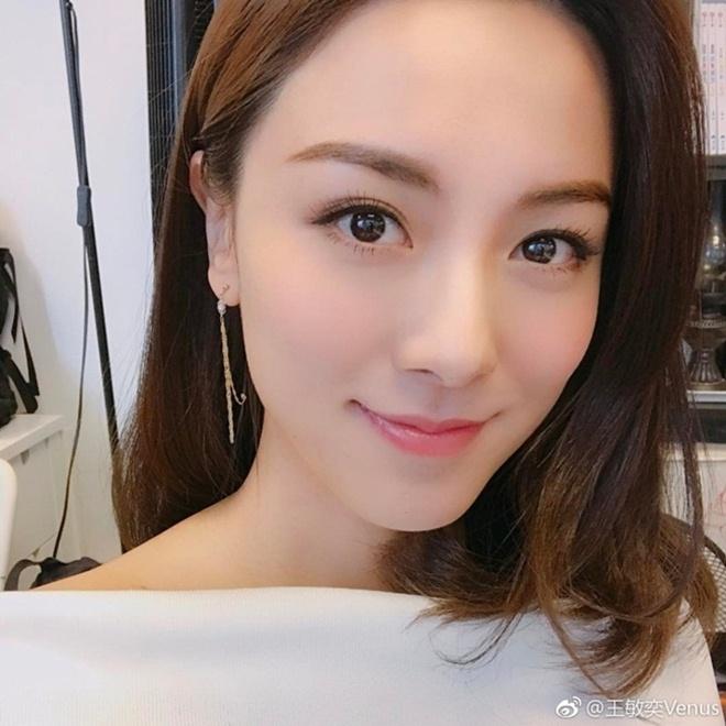 """Thân hình nóng bỏng của con dâu tương lai """"ông trùm TVB"""" - 14"""