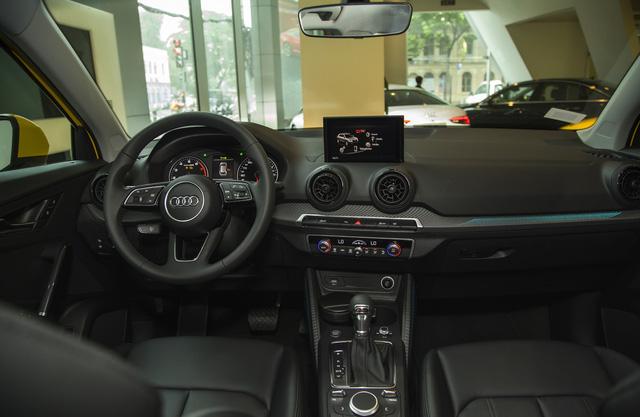 Audi Q2 hoàn toàn mới có giá 1,5 tỷ đồng ở Việt Nam - 3