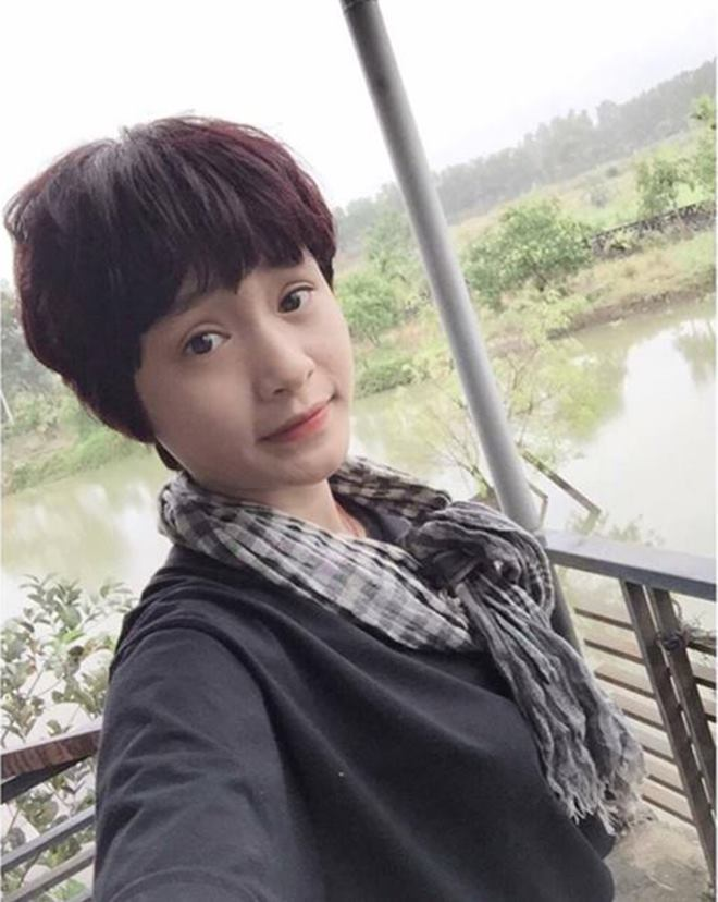 Giật mình với nhan sắc ngày xưa của bạn gái cũ Soobin Hoàng Sơn - 2
