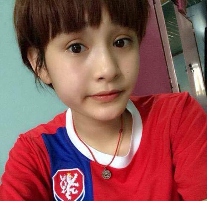 Giật mình với nhan sắc ngày xưa của bạn gái cũ Soobin Hoàng Sơn - 5