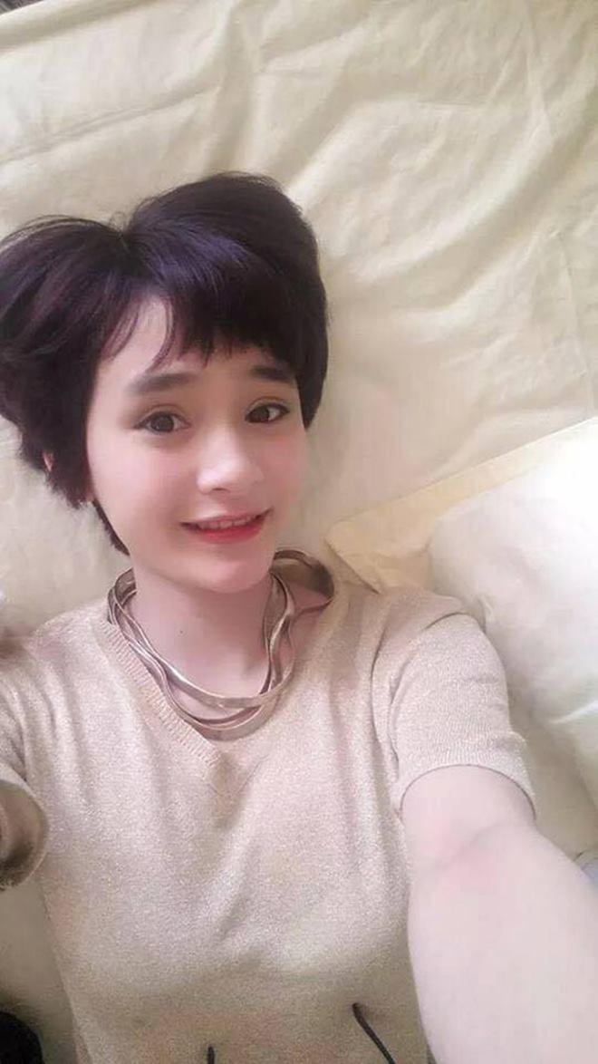 Giật mình với nhan sắc ngày xưa của bạn gái cũ Soobin Hoàng Sơn - 7