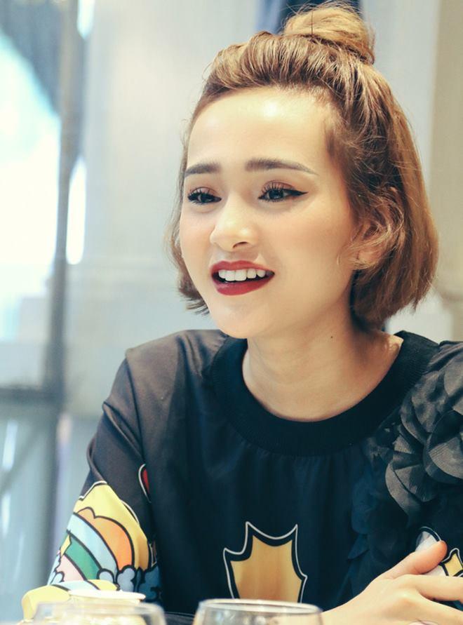 Giật mình với nhan sắc ngày xưa của bạn gái cũ Soobin Hoàng Sơn - 10