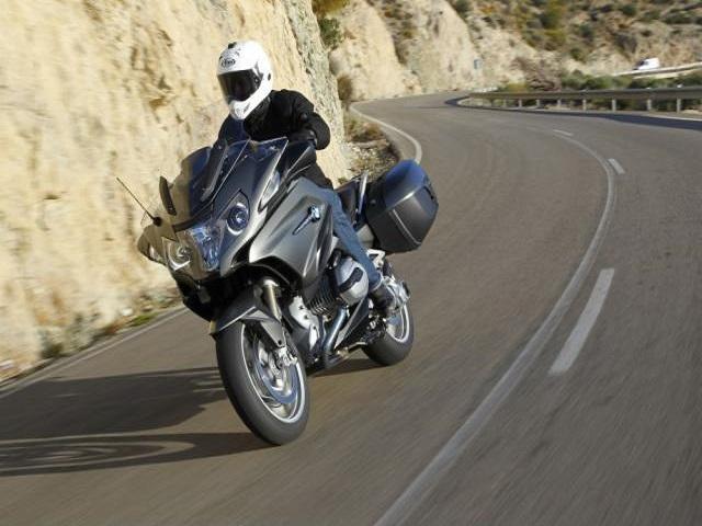 Những xe máy phổ biến nhất trên các cung đường nước Anh