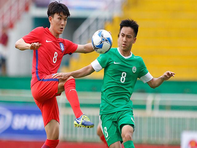 U23 Việt Nam - U23 Macau: Tung hết hỏa lực - 4