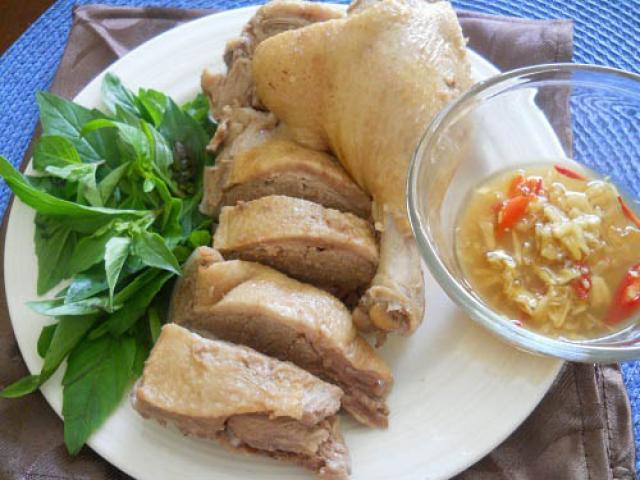 """Ăn thịt vịt để """"yêu"""" bền bỉ"""