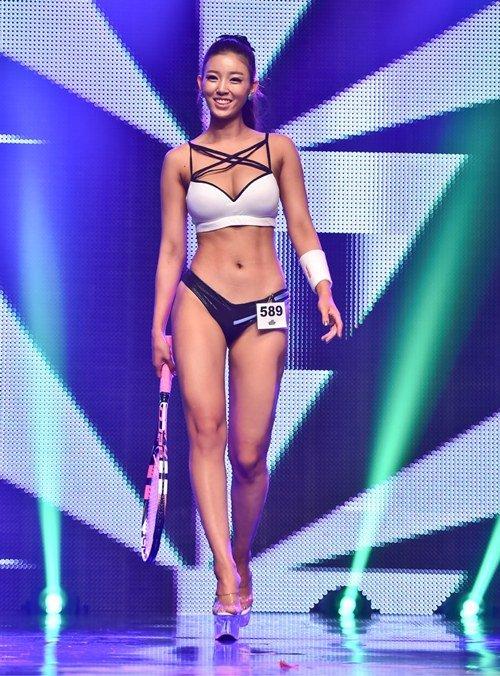 """Bị tố """"dao kéo"""", 3 hot girl lớn tiếng tuyên bố vòng 1 lớn tự nhiên - 12"""