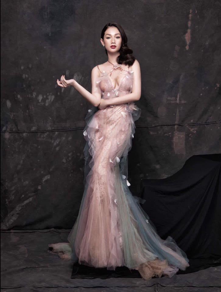 MC Quỳnh Chi ăn vận ngày càng táo bạo sau 2 năm ly hôn đại gia - 5