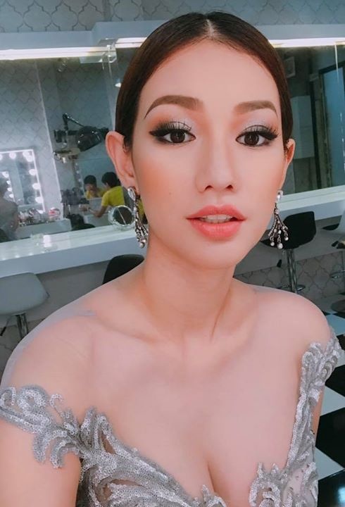 MC Quỳnh Chi ăn vận ngày càng táo bạo sau 2 năm ly hôn đại gia - 8