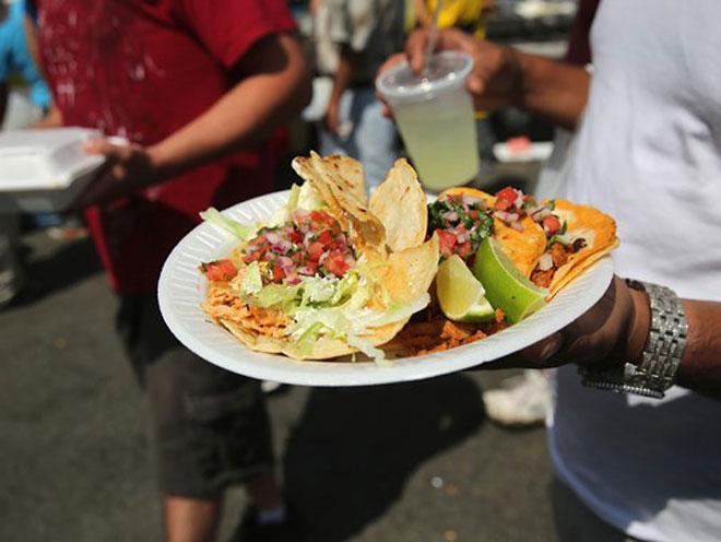 TP.HCM lọt top những điểm đến có ẩm thực đường phố tuyệt nhất thế giới - 5