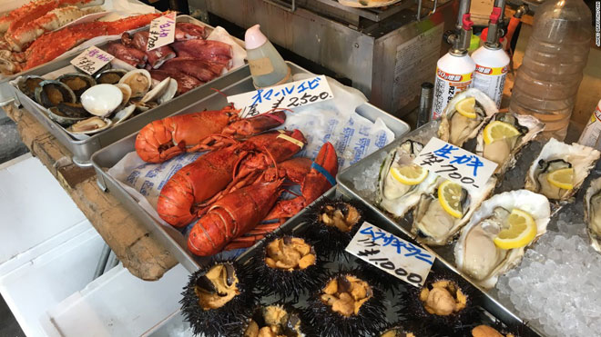 TP.HCM lọt top những điểm đến có ẩm thực đường phố tuyệt nhất thế giới - 2