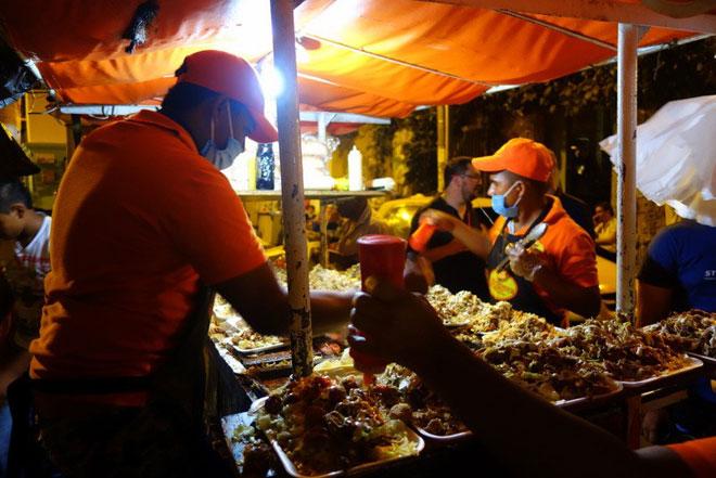 TP.HCM lọt top những điểm đến có ẩm thực đường phố tuyệt nhất thế giới - 12
