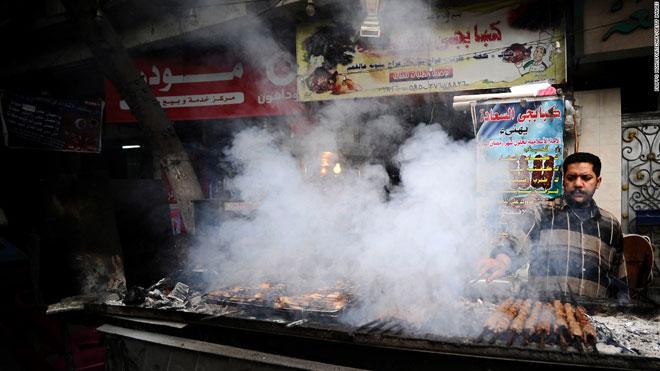 TP.HCM lọt top những điểm đến có ẩm thực đường phố tuyệt nhất thế giới - 10