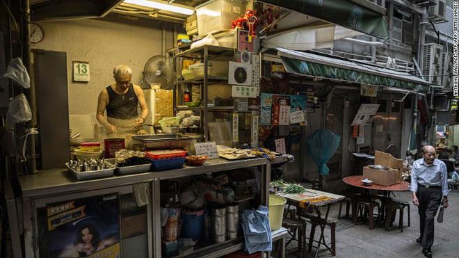 TP.HCM lọt top những điểm đến có ẩm thực đường phố tuyệt nhất thế giới - 7