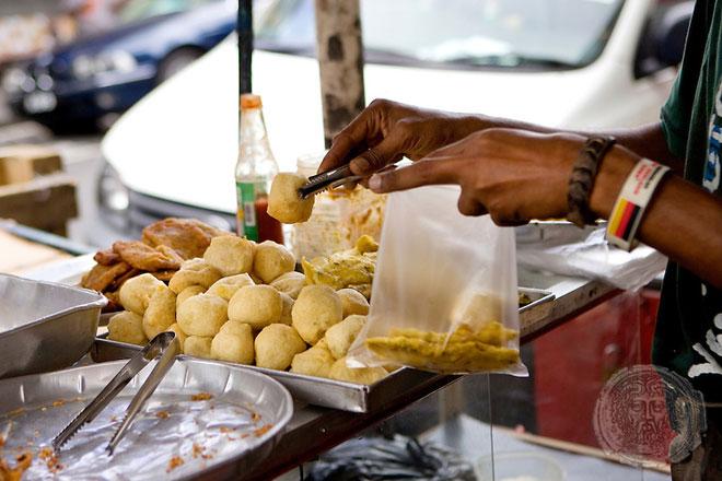 TP.HCM lọt top những điểm đến có ẩm thực đường phố tuyệt nhất thế giới - 16
