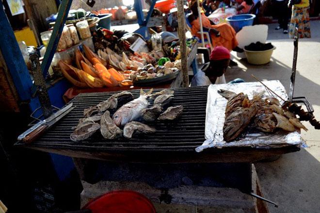 TP.HCM lọt top những điểm đến có ẩm thực đường phố tuyệt nhất thế giới - 14