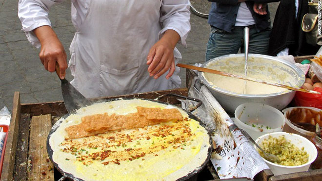 TP.HCM lọt top những điểm đến có ẩm thực đường phố tuyệt nhất thế giới - 23