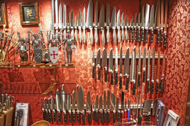 Tất tần tật những điều cần biết về dao làm bếp - 9