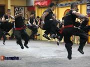 Cao thủ Nam Huỳnh Đạo múa võ dưới mưa, Flores tìm Huỳnh Tuấn Kiệt đầy bí ẩn