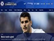 """Bóng đá - Chelsea mua Morata 70 triệu bảng: Đừng trở thành """"bom xịt"""" Torres 2.0"""