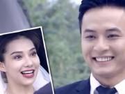Người phán xử Tập 34: Lê Thành bị công an bắt trong đám cưới