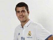 Bóng đá - Có Lukaku, Mourinho hờ hững vụ Chelsea mua Morata 70 triệu bảng