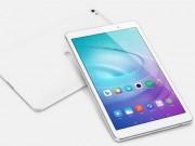 Thời trang Hi-tech - Huawei trình làng bộ đôi máy tính bảng MediaPad M3 và T3-8