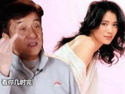 Phim - Từng đắc tội với Thành Long, nàng hoa hậu 16 năm phải đi ở nhà thuê
