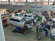 Tài chính - Bất động sản - Nhiều bất cập trong quản lý ô tô công ở nước ngoài