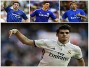 """Bóng đá - Morata khoác áo Chelsea: Tới """"đất lành"""", chờ tỏa sáng"""