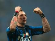 """Hung thần các siêu sao, Materazzi:  """" Gã sát thủ """"  và vết nhơ của Zidane"""